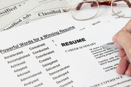 resume resume our professional resume service